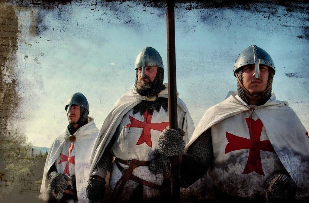 Templier Şövalyeleri