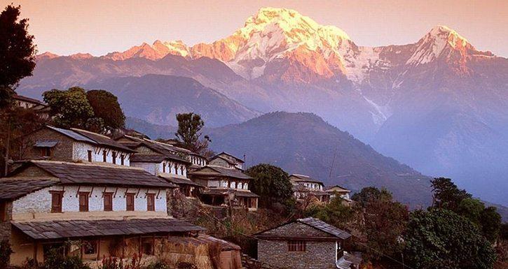 Nepal'e Nasıl Gidilir?