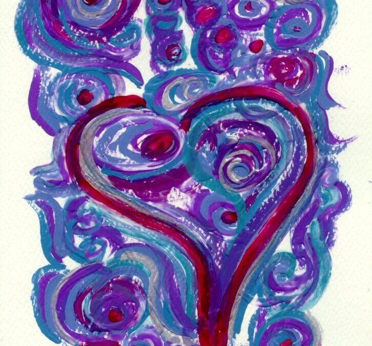 Aşk Enerjisi