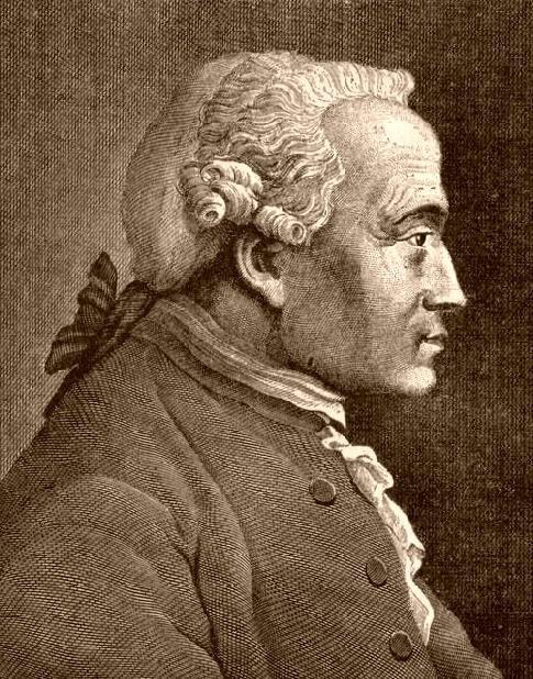 Felsefeye Damgasını Vuranlar: Immanuel Kant