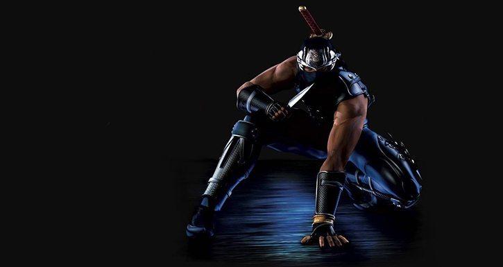 Ninjutsu ve Ninjalar