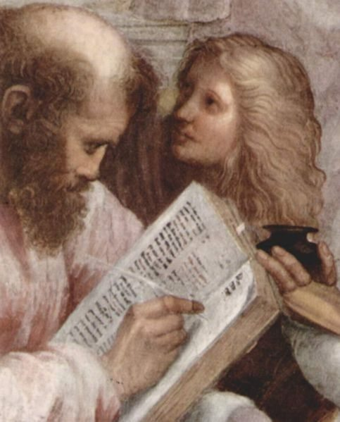 Pythagoras Öğretisi