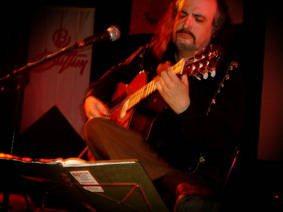 Hasan Cihat Örter'le Müzik