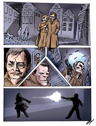 Olof Palme Suikasti