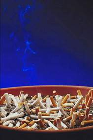 Sigara İçmek Hakkımız (!)