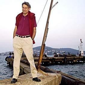 Pamuk'un Nobeli...