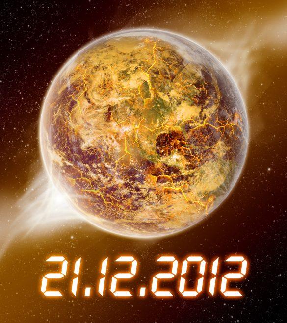 2012, Marduk ve Çağların Dönüşümü