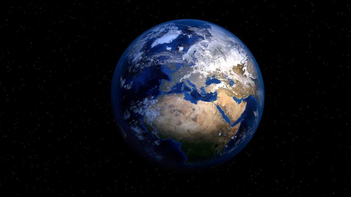 Dünya Aşkına!