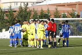 Sarıyer vs. Fenerbahçe