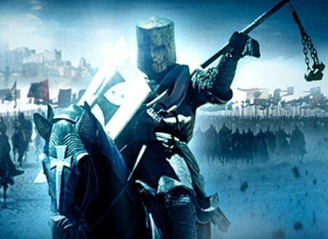 Haçlılar: Cennetin Kanlı Yolu