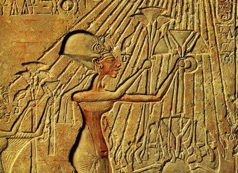 Akhenaton'la Ezber Bozmak