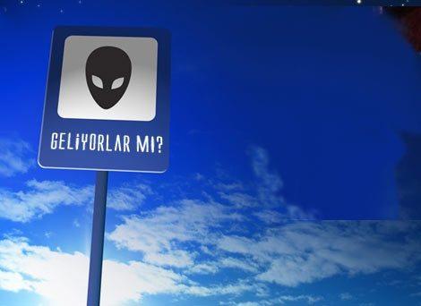 UFOlar: Geliyorlar mı?