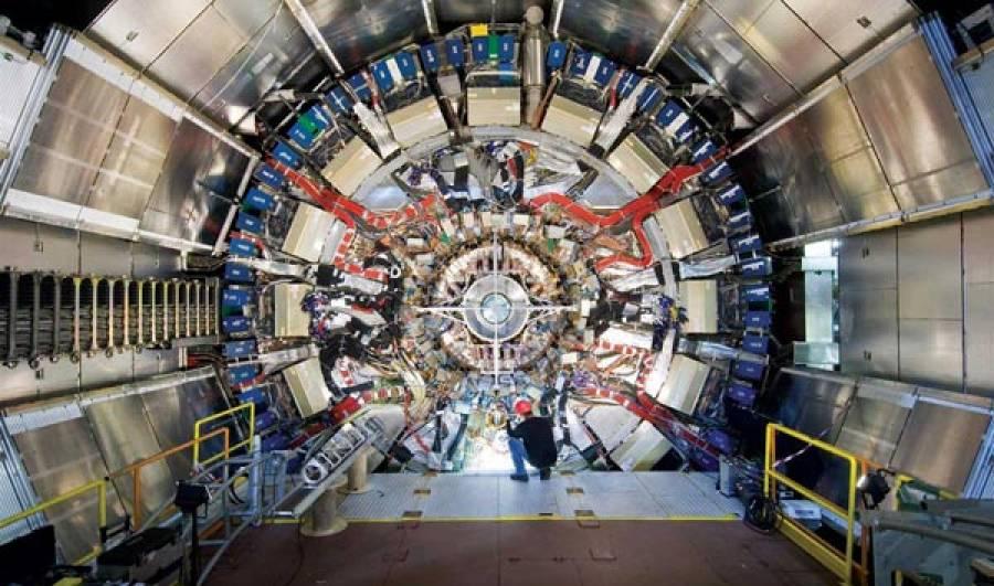 Post-CERN Bilgelik Sendromu
