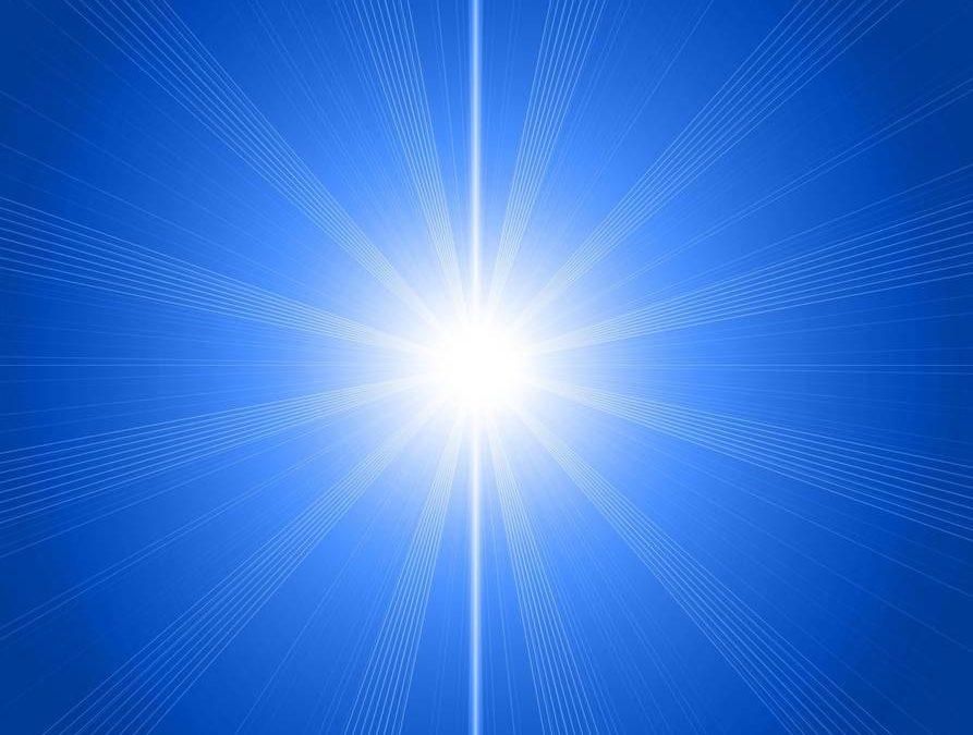 Evrensel Yaşam Enerjisi