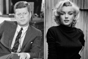 M.M. ve Kennedy