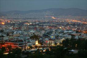 athens-skyline
