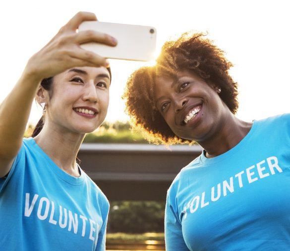 Haydi Gönüllüler Tatile