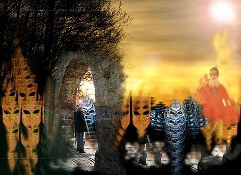 Ruhçularda Sık Rastlanan Ruhsal Rahatsızlıklar