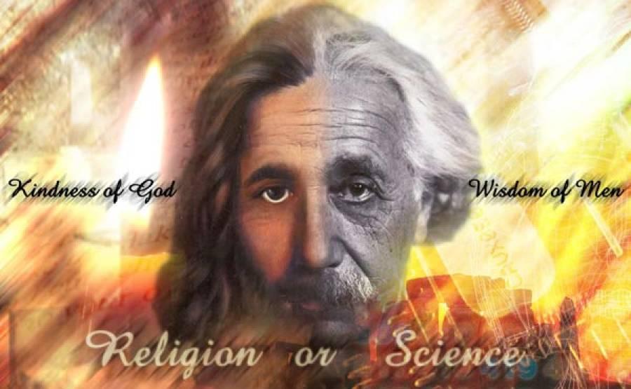 Bilim ve Din Karşı Karşıya