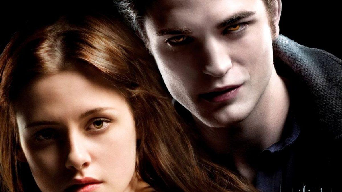Vampirler Sardı Dört Bir Yanı