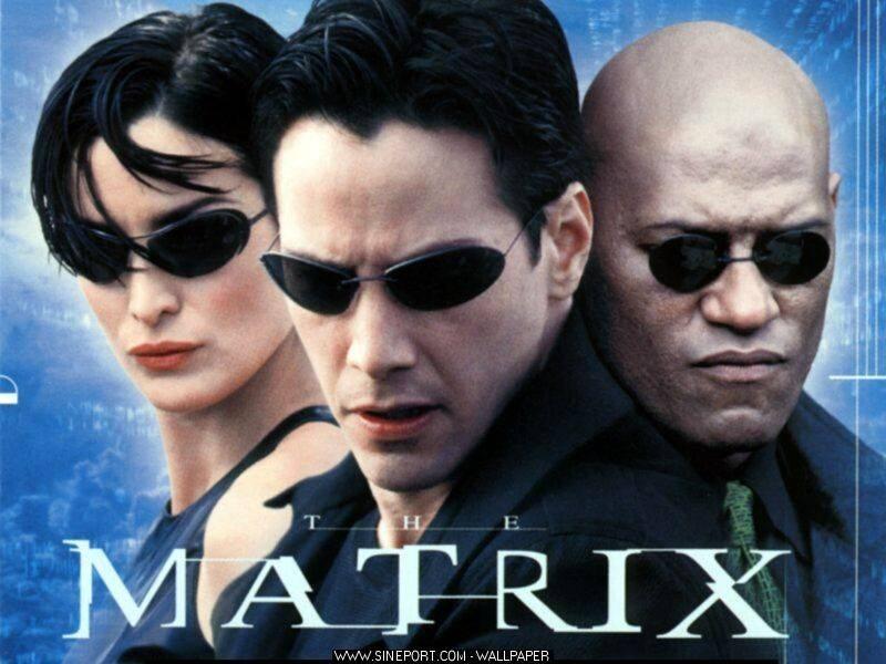 Matrix: Tüm Hikaye