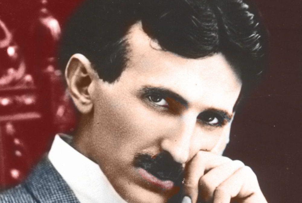 Bilinmeyen Deha: Nikola Tesla