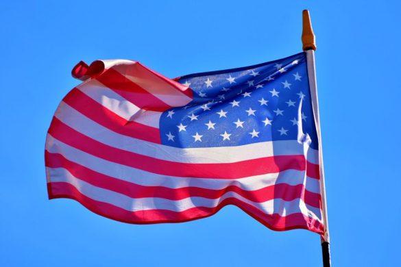 ABD: Yeni Dünya Düzeninin Roma'sı