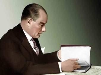 Bir Zamanlar Atatürk'ün Türkçesi Vardı