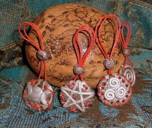 Cadılık, Wicca ve Paganizm
