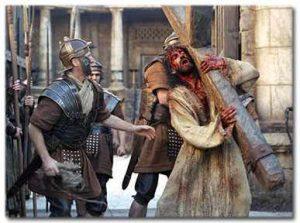 Diriliş: Hz. İsa'nın Son Saatleri