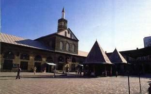 Diyarbakır'da Bir Öğleden Sonra