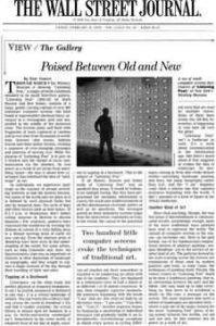 Kimdir Bu Wall Street Journal?