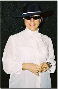 Mlle Brigitte Adında Bir Kadın