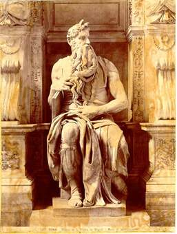 Musa ve Yahudi Ezoterizmi