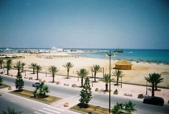 Ne Kara Afrika, Ne Fellah Arap: Tunus