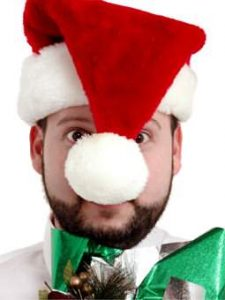 Noel Baba'nın Geyikleri