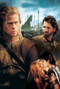 Troy: Efsanenin Filmi