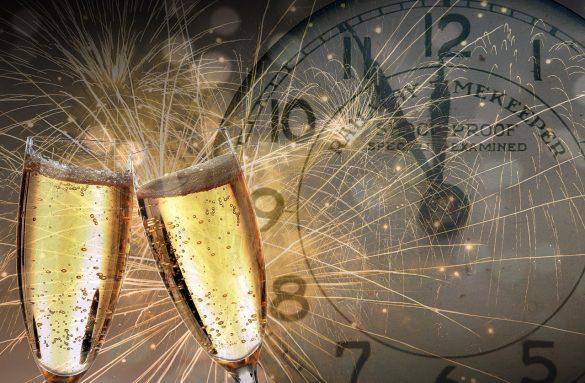 Yeni Yıl Dedikleri