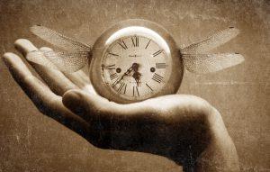 Zamanın ve Yaşamın Değeri