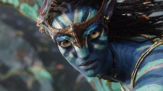 Pagan Avatar