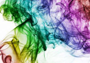 Renkler Bizi Çağırıyor