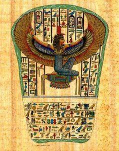 İki 'Ana' Tanrıça: İsis ve Hathor
