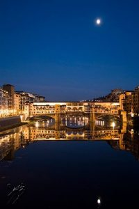Floransa'da Rönesansı Solumak…