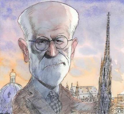 Freud: Dâhi mi, Şarlatan mı?