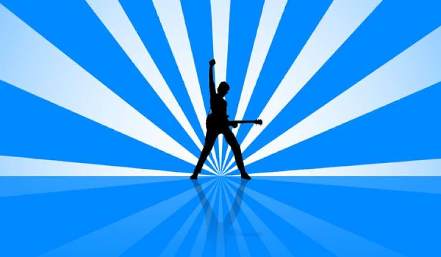 Rock'n Roll Halleri