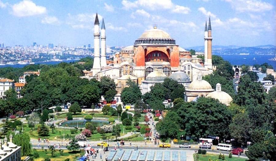 Büyük Uyanışın Merkezi: İSTANBUL