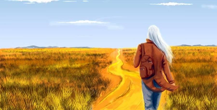 Spiritüel Yolculukta Bireylerin Dönüşüm Süreci