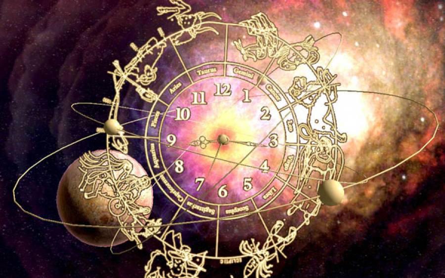 Astroloji'de Matematiksel Orantı
