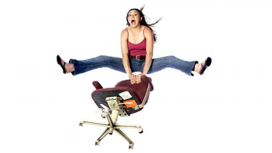 İşsizlik Güncesi: Gün, Bugündür…