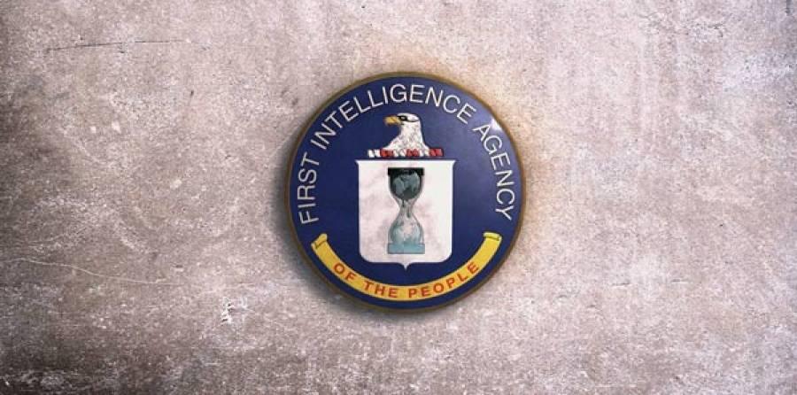 Wikileaks Olayı